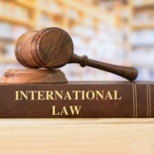 International Law Journals & Reports